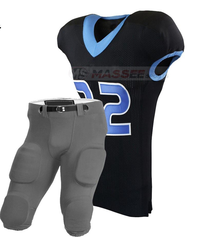 the latest d6605 36043 American Football Uniform